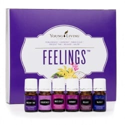 Feelings Kit, 3125