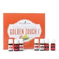 Golden Touch 1 Collection, 3130