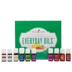 Everyday Oils Essential Oil Collection , 3695