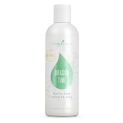 Dragon Time Bath & Shower Gel # 3739