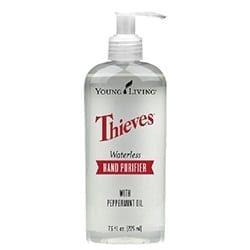 Thieves Waterless Hand Purifier - 7.6oz
