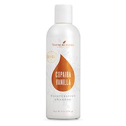 Copaiba Vanilla Shampoo, #5194121