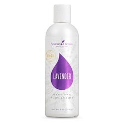 Lavender Lotion #5201