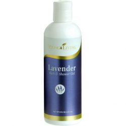 Lavender Bath Shower Gel