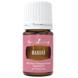 Manuka Essential Oil # 5322