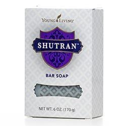 Shutran Bar Soap # 5711