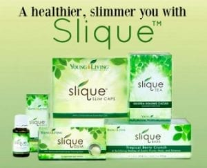 A healthier, slimmer you with Slique