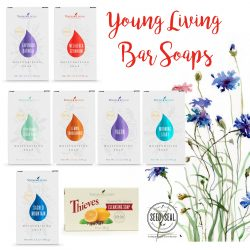 YL Bar Soaps