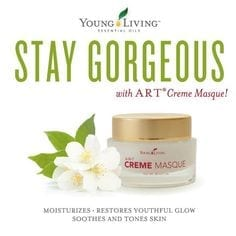 ART Creme Masque