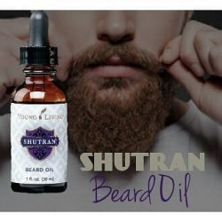 Shutran Beard Oil, 19802