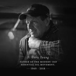 D. Gary Young