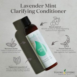 Lavender Mint Clarifying Conditioner #28992
