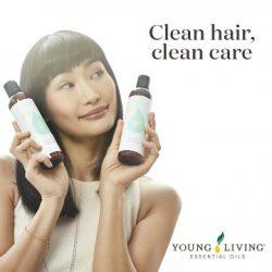 Clean Hair Clean Care