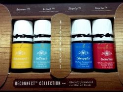 Reconnect Oil Collection