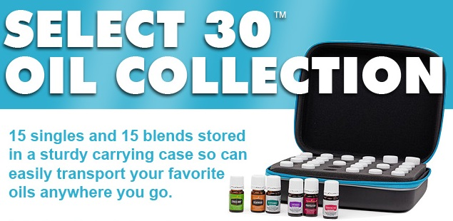 Select 30 Oil Collection, # 5763