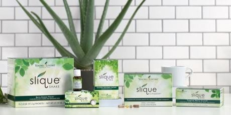 Slique Products