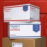 Terms USPS Shipping