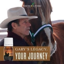 Gary Young's Legacy: Journey On