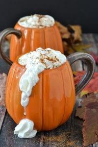 pumpkin+spice+latte