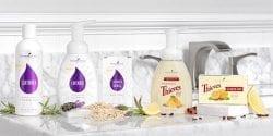 Soap & Bath Gels
