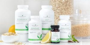 Young Living Cleansing Nutrition Cleansing