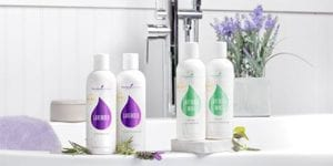 Young Living Hair Products