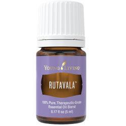 RutaVaLa Essential Oil, # 3419