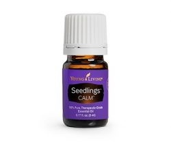Seedlings Calm Oil Blend, #26019