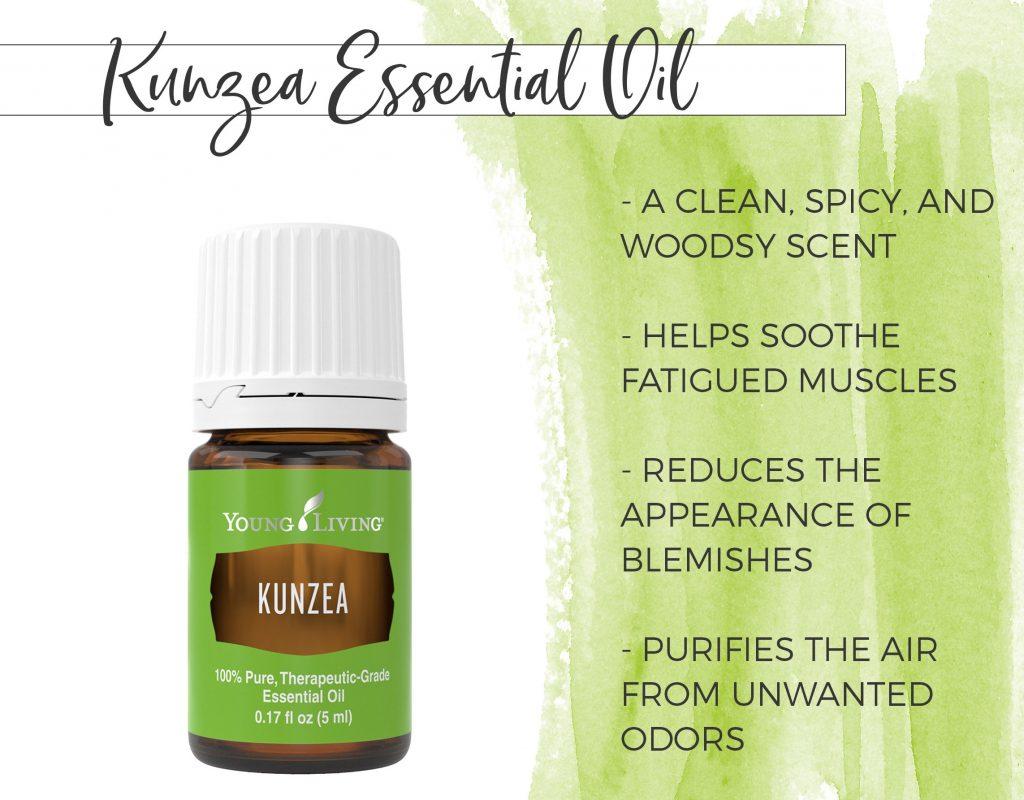 Kunzea-oil