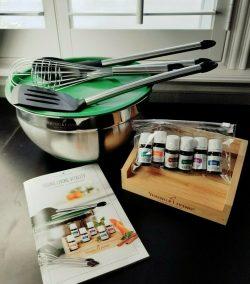 Vitality Culinary Kit