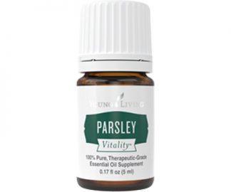 Parsley Vitality Oil #26266
