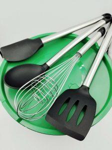 Vitality Culinary Kit Utensils