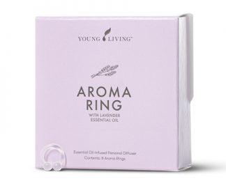 Aroma Ring Lavender - # 32317