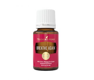 Breathe Again Blend # 33688