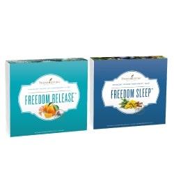 Freedom Sleep and Release Bundle #9869