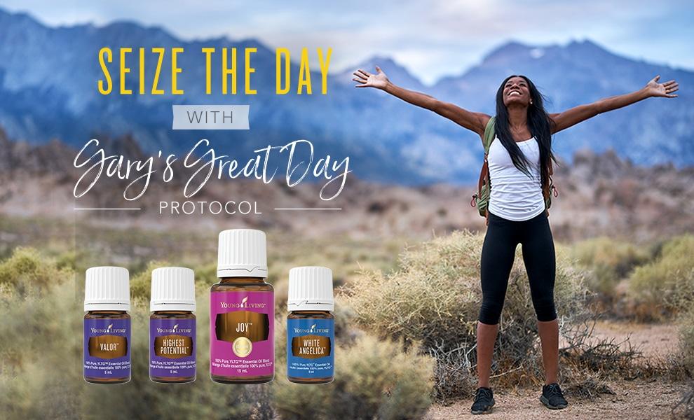 Garys Great Day Protocol