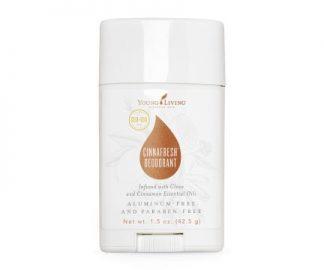 CinnaFresh Deodorant #27210