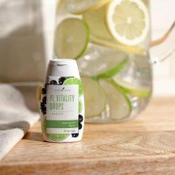 Vitality Drops Energy Jade Lemon Berry