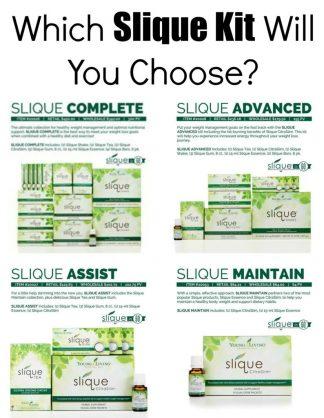Slique Products