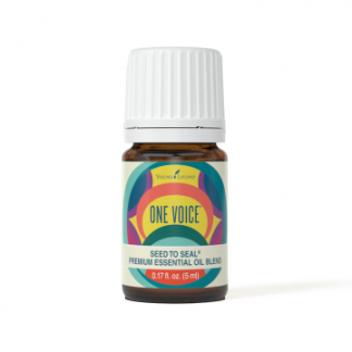 One Voice Essential Oil Blend #37859