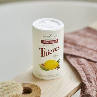 Thieves Kitchen Bath Scrub #30662